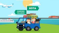 Soal Larangan Mudik Lebaran,Perjalanan Jauh Dibolehkan dengan Syarat Ketat