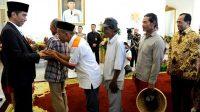 Presiden Jokowi Tak Gelar Open House saat Lebaran Tahun Ini