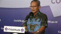 Update Korona 23 Mei: Kasus Positif Bertambah 949, Pasien Sembuh 5.249 orang