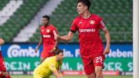Hasil Bundesliga: Dortmund Dekati Munchen, Leverkusen Lewati Gladbach