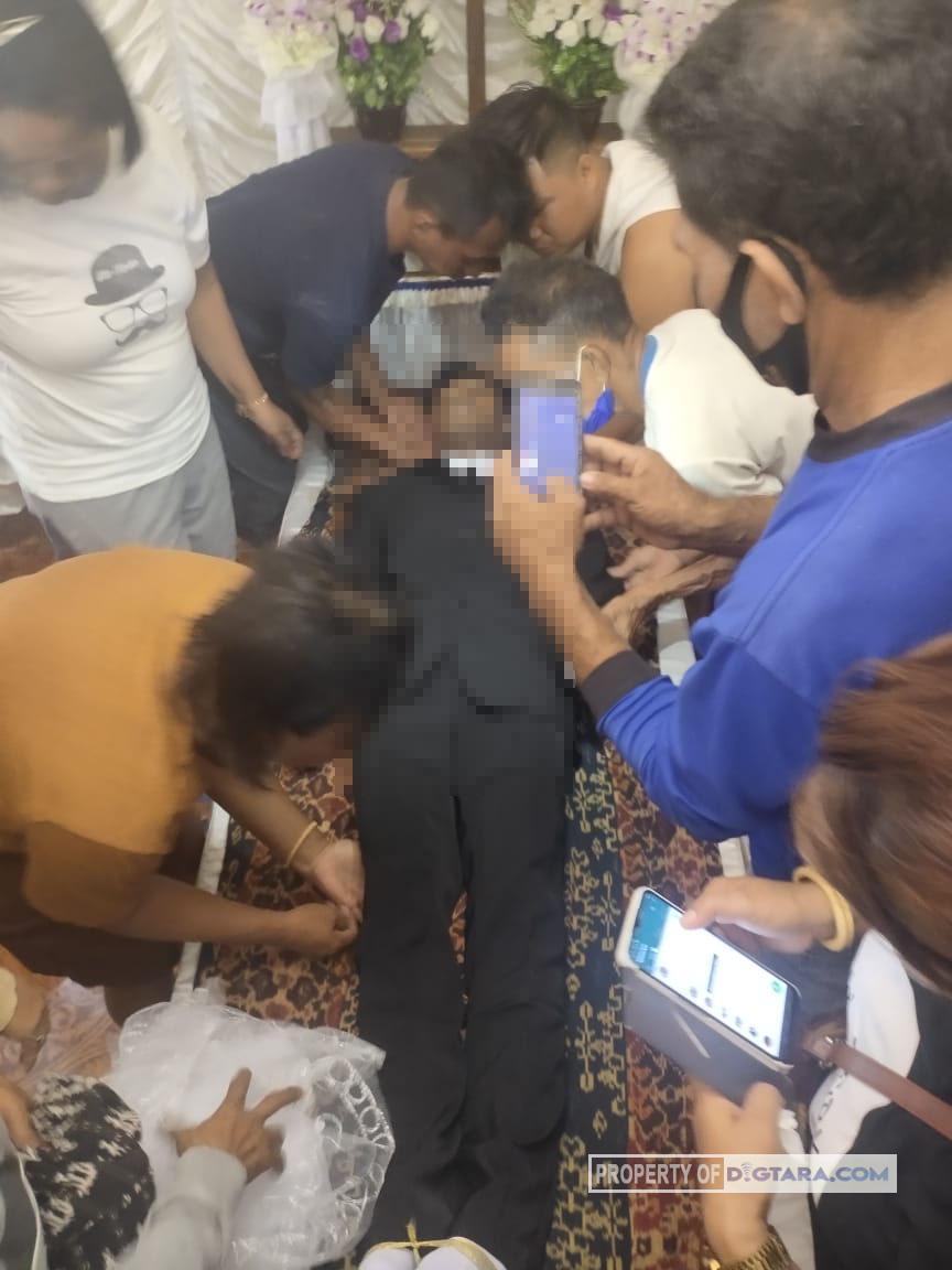 Pemuda di Kupang Ditemukan Tewas Gantung Diri dengan Kabel Telepon