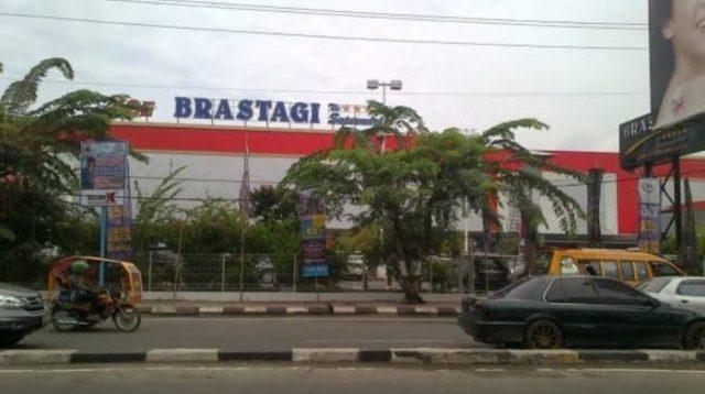 Manajemen Brastagi Supermarket Bantah Karyawannya Meninggal Dunia Akibat Covid-19