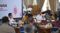 Menuju New Normal, Gubernur Edy Belum Izinkan Siswa ke Sekolah