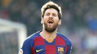Messi Sebut Sepakbola Bakal Berbeda Setelah Pandemi Covid-19