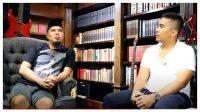 JRX Buktikan Agama Hasil Konspirasi, Ahmad Dhani Bakal Gondrong Lagi