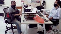 Siang Bolong, Siti Digerebek Usai Pesta Sabu Bersama 2 Pria di Kamarnya