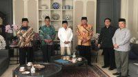 New Normal, JK Ajak Umat Islam Bersiap Kembali ke Masjid