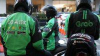 Driver Ojol Sudah Sebulan Lebih Tak Bisa Angkut Penumpang