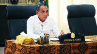 Pemprov Salurkan Rp.300 Miliar Untuk Paket Sembako Bagi 1,3 Juta Keluarga di Sumut