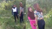 Video Perundungan Remaja Perempuan di Kepri Viral di Medsos Pelaku Perundungan Remaja di Kepri