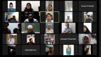 Prima DMI dan Isyef Sumut Gelar Khataman Alquran dan Silaturahmi Online Jelang Idul Fitri
