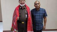 Sumardi Dilantik Jadi Kepala Kejaksaan Tinggi Yogyakarta