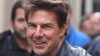 Tom Cruise Dapat Restu dari NASA untuk Syuting di Luar Angkasa