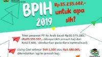 Haji 2020 Batal, Begini Prosedur Pengembalian Setoran Lunas Bipih Reguler