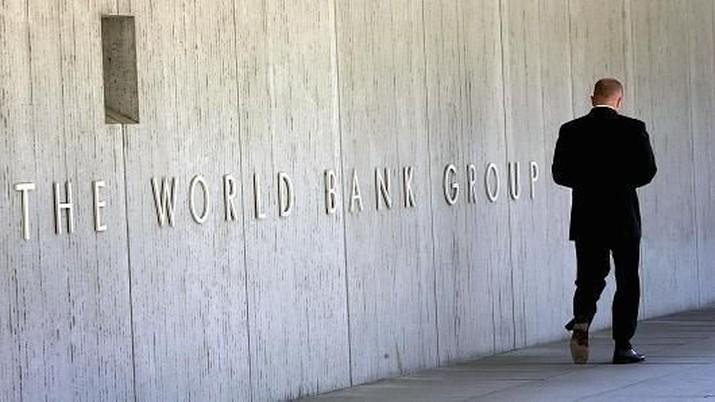 Ekonomi Global Diramalkan Alami Resesi Terburuk Sejak Perang Dunia II
