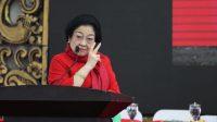 Ini Instruksi Megawati kepada Kader soal Pembakaran Bendera PDIP