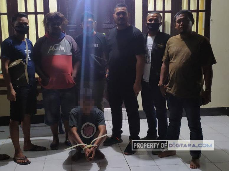 Gadis 15 Tahun Digagahi di Kamar Kost Teman, Pelakunya Ditangkap
