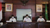 Pandemi Covid-19 Meningkat, Keberangkatan Jemaah Haji 2020 Dibatalkan