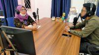 Wakil Ketua KPK RI Ngopi di Podcast Digtara TV, Apa Saja yang Dibahas ya?