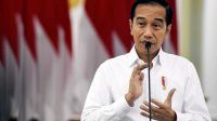Hasil Survey: Mayoritas Masyarakat Puas dengan Presiden Jokowi Presiden Ingatkan Kepala Daerah Buat Kebijakan Pengendalian Covid-19