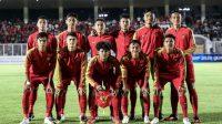 Ini Jadwal Timnas Indonesia U-19 Jajal Piala AFC 2020