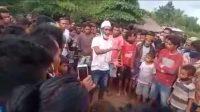Mengaku Dapat Wahyu, Aksi Samuel Rangga 'sang Dukun' Akhirnya Dihentikan