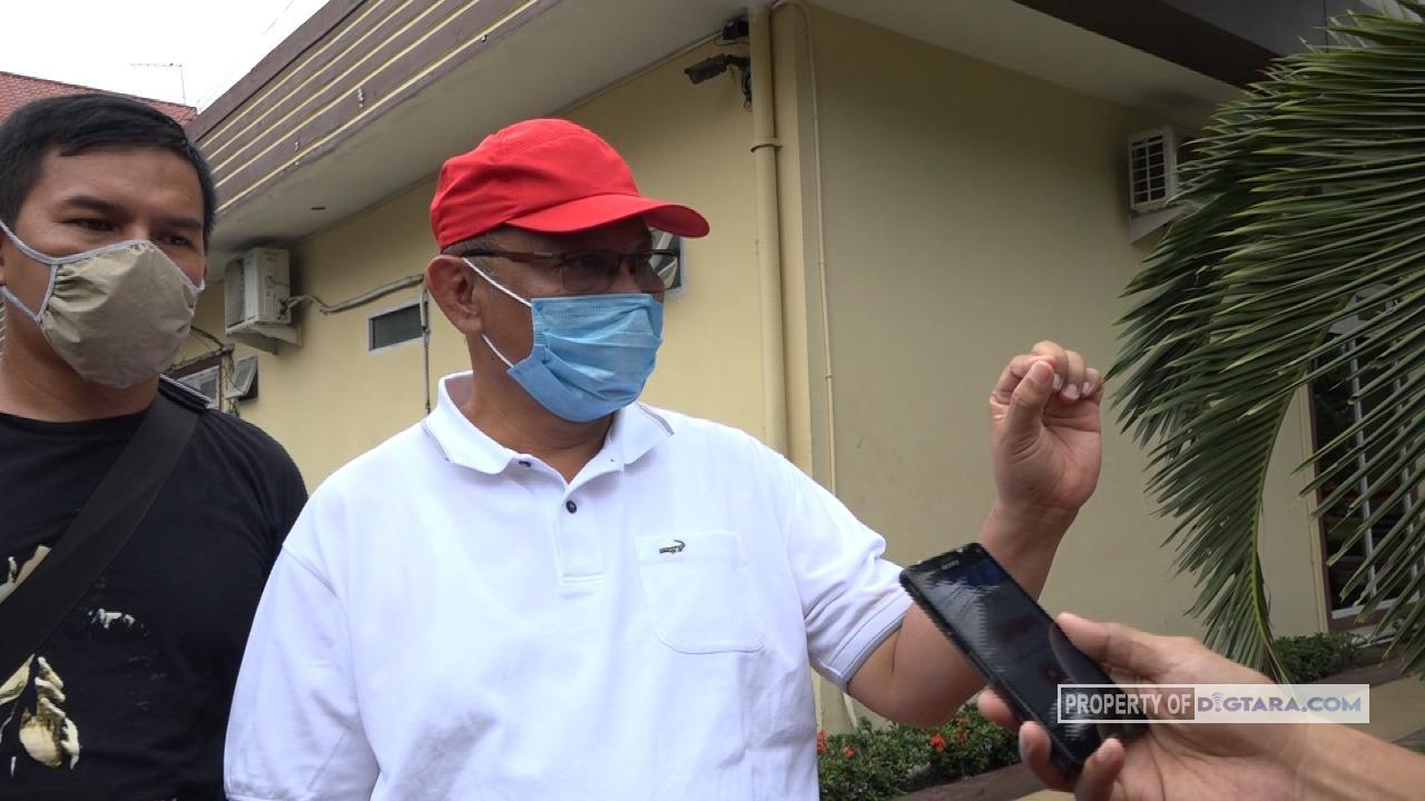 Pasca Diperiksa Polda Sumut Akhyar Nasution Update Status di Facebook Plt Walikota Medan Diperiksa Polda Sumut, Ini Komentarnya