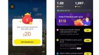 Aplikasi Saingan TikTok Ini Bayar Pengguna untuk Menonton Video