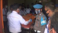 Bintara Polisi Tewas Bunuh Diri di Sergai