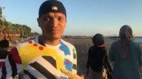 Kompetisi Dihentikan, Ferdinand Sinaga Jadi Youtuber