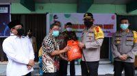 PW Muhammadiyah Ucapkan Terima Kasih atas Bantuan Kapolda Sumut