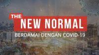 Pemerintah Setujui Penerapan New Normal di 15 Daerah di Sumut