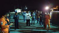 Perahu Cepat Berpenumpang 10 Orang HIlang di Laut Maluku