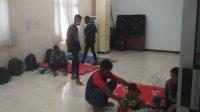 Pulang Kampung, 10 Pekerja Migran Asal NTT Tiba di Kupang