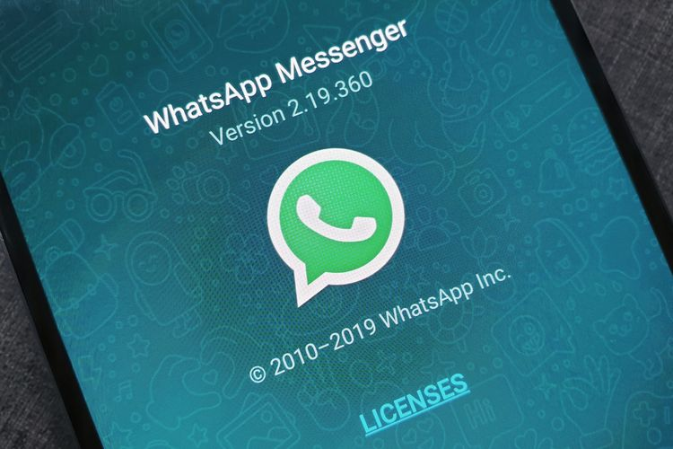 Kerentanan WhatsApp Sebabkan Ratusan Ribu Orang Terpapar ke Publik