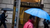 Wall Street Dilanda Euforia Kegembiraan Perkembangan Vaksin Covid-19