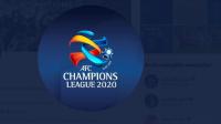 AFC Rilis Jadwal Kompetisi Lanjutan Liga Champions Asia 2020
