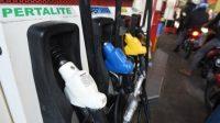 Harga Pertalite Turun Jadi Rp 6.450/Liter