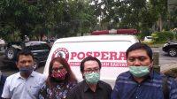 Kecewa Hak Tak Diberikan, PT AIA Financial Dilaporkan ke Polda Sumut