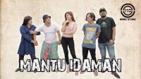 Mang Oyong Tawarkan Konten Komedi di tengah Pandemi Covid-19