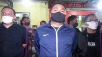 Bukti Sementara yang Berhasil Diungkap dari Penangkapan Artis FTV inisial HH Artis FTV Diamankan Polisi Diduga Terlibat Kasus Prostitusi