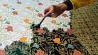 Aduh! Batik Diklaim sebagai Kerajinan Tradisional China, Begini Komentar Netizen