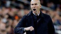 Real Madrid vs Villareal, Zidane: Jangan Jumawa Madrid!