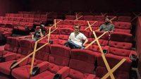Bioskop Seluruh Indonesia Segera Beroperasi Kembali 29 Juli