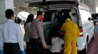 Calon Penumpang Lion Air Meninggal Saat Hendak Check In di Bandara Kualanamu
