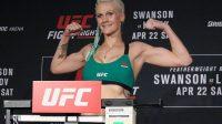 Cindy Dandois Petarung Cantik UFC Ini Terpaksa Jual Jasa Kepuasan di Situs Dewasa