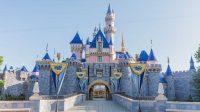 Empat Bulan Ditutup, Disney Park Buka Kembali