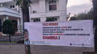 Pasien Covid-19 Meningkat, Ketua Badko HMI Sumut Sindir Edy Rahmayadi