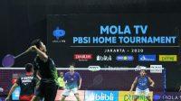 Ini Jadwal Pertandingan PBSI Home Tournament Sektor Ganda Putri
