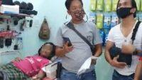 Penadah Ponsel Curian Dibebaskan Karena Alasan Kemanusiaan